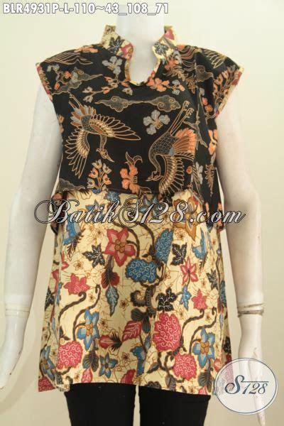 Jual Basic Vest Cantik jual vest balero batik kwalitas bagus harga murmer produk busana batik cewek terkini bahan adem
