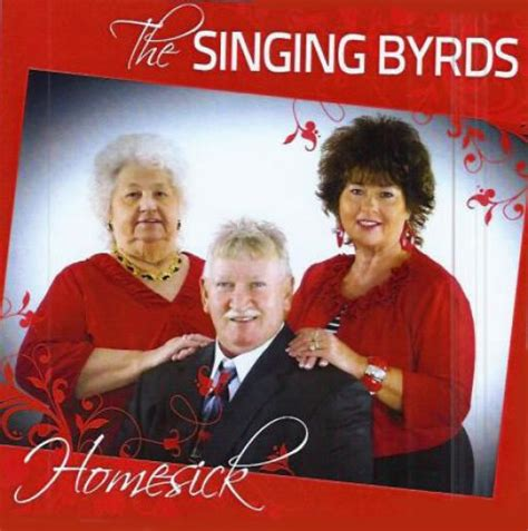 the byrds christmas songs the singing byrds capture number 1 on this weeks radio musicfm top 50 chart southern gospel