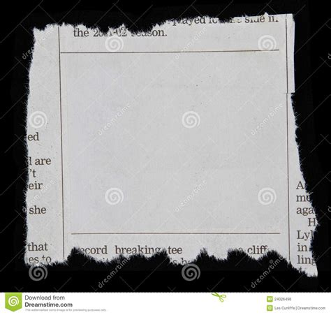 Royalty Free Newspaper Pictures Images And Stock Photos Istock Newspaper Clipping Stock Photo Image Of Background 24026496