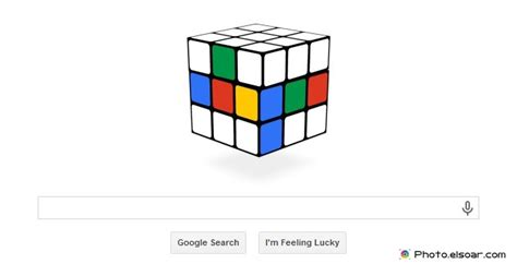 doodle rubik may 2014 the story of a