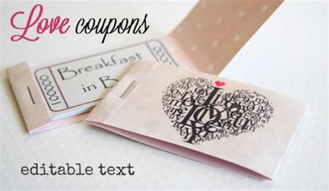 tattoo lovers shop coupon code free printable love coupons