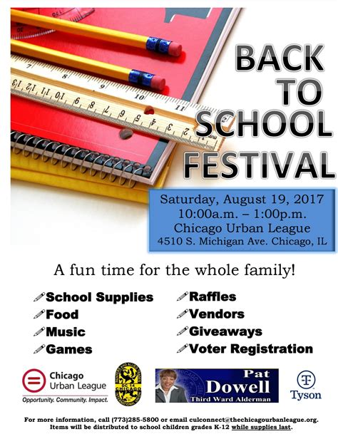 Back To School Supplies Giveaway 2017 - back to school giveaways registration 100 images 2017 kapt youth appreciation day
