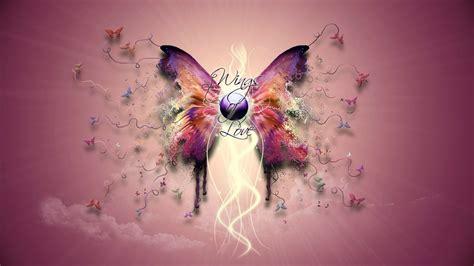 imagenes mariposas para uñas mariposas fondo rosa imagui