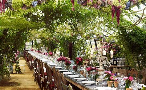 Garden Of Nursery S Best Summer Venues With Gardens Evolve Events