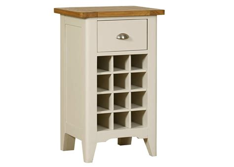 Small Wine Rack by Padstow Small Wine Rack From Tannahill Furniture Ltd