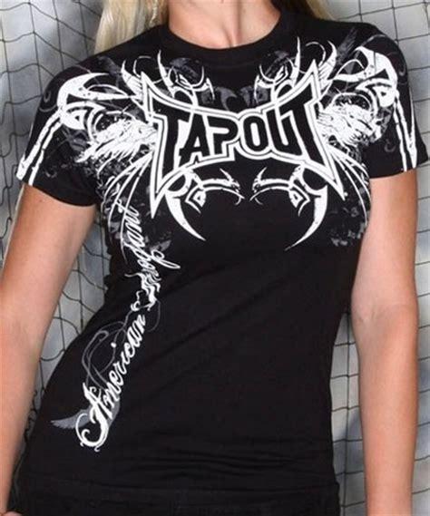 Tap Out Darkside Shirt Black tapout darkside t shirt