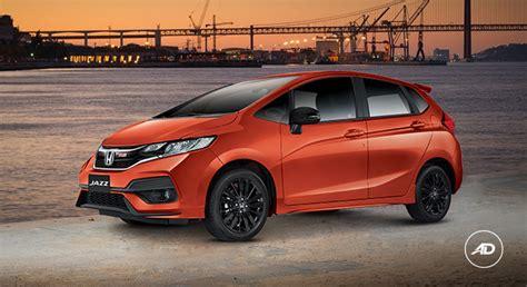 Lufogl Honda New Jazz 1 honda jazz 1 5 rs navi cvt 2018 philippines price specs autodeal