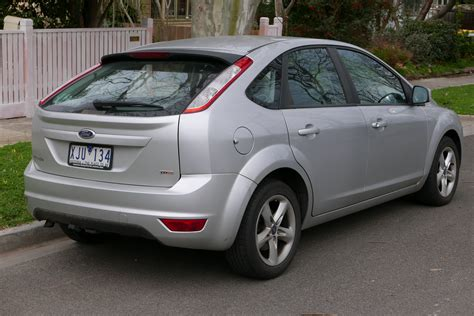 Ford Focus by Ford Focus