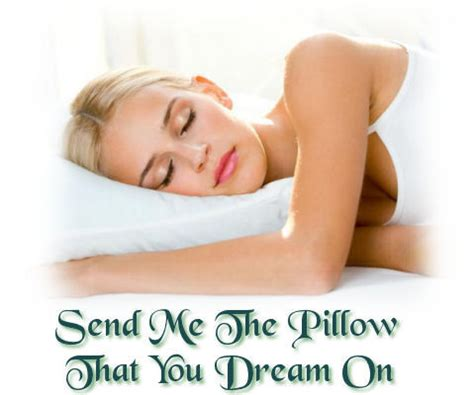 Send Me The Pillow Karaoke by Send Me The Pillow That You On By Sherrie B17cf0a85