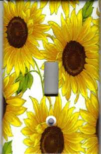 sunflowers 3 sunflowers kitchen home decor single light
