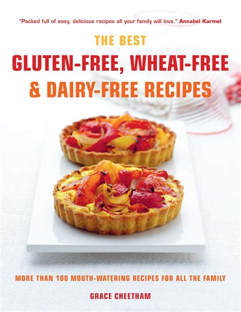 the ultimate gluten free cookbook gluten free recipes for gluten sensitivities books the top 100 healthy recipes for babies toddlers nourish