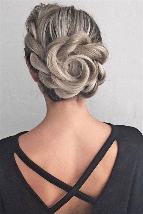 best 25 shoulder length hair updos ideas on pinterest 15 best of medium long hair updos