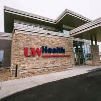 Cottage Grove Health Center by News New Uw Health Family Medicine Clinic In Cottage