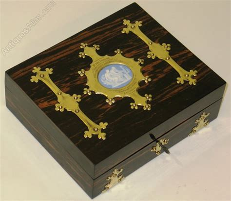 Bon Bon Box Fancy Stationery Box antiques atlas stationery writing box