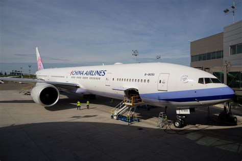 plan si鑒es boeing 777 300er air china airlines takes delivery of boeing 777 300er