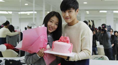 film komedi romantis park shin hye park shin hye adu akting dengan pemain the heirs di drama