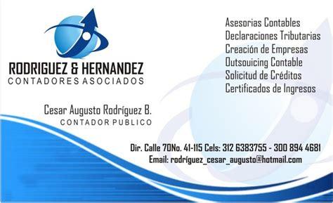 modelos de tarjetas contadores generales tarjetas presentacion gratis pictures genuardis portal