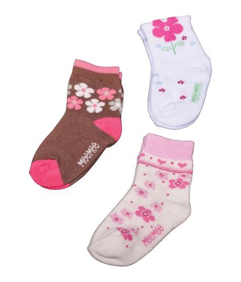 mee mee baby socks set of 3 buy mee mee baby socks