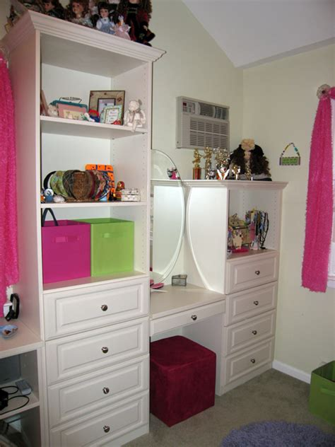 Closet Direct by Vanities In The Closet Custom Closets Direct