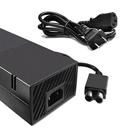 one power cord insassy tm ac adapter power supply cord for xbox one
