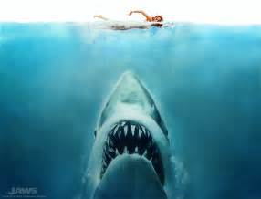 Comic Book Shower Curtain Jaws Images Jaws Hd Wallpaper And Background Photos 468738
