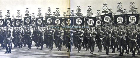 the third reich in 100 objects a material history of germany books days nuremberg 1934 photo book