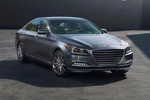 the new genesis car 2017 genesis g90 drive review autotrader