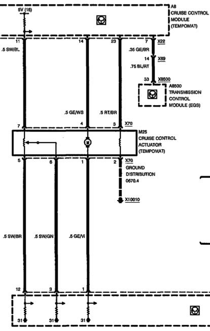 e34 cruise wiring diagram efcaviation