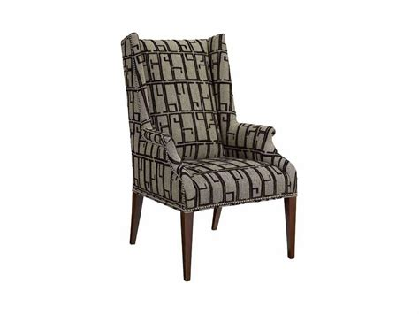 Hickory Chair 150 13 Dining Room Martin Host Chair With Arms