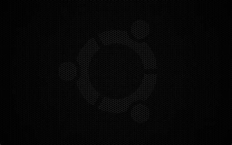 black theme dark ubuntu walldevil