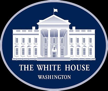 White House Logo by W H Collects Web Users Data Without Notice Federal