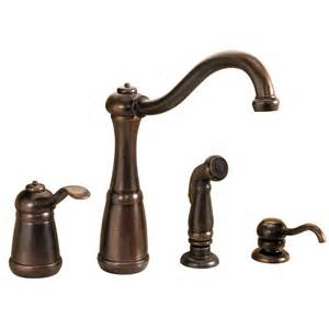 Pfister Kitchen Faucets Click To View Larger Image
