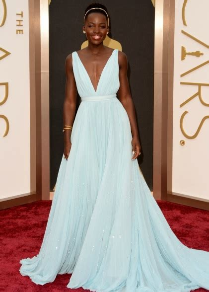 Styles Best Dressed At The Oscars by The Best Oscars Dresses Style Etcetera