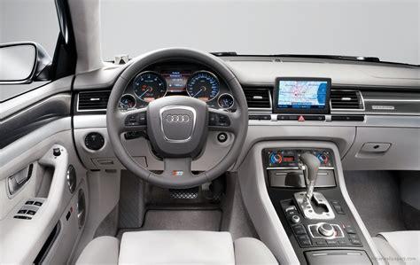 Audi S8 Innenraum by Audi S8 2005 Interior Wallpaper Hd Car Wallpapers Id 179