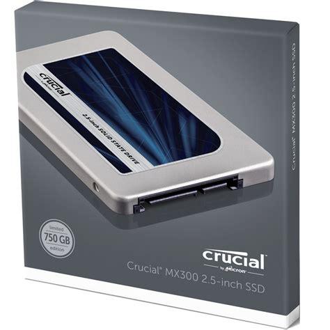Diskon Crucial Mx300 750gb crucial mx300 ssd 750gb pccomponentes