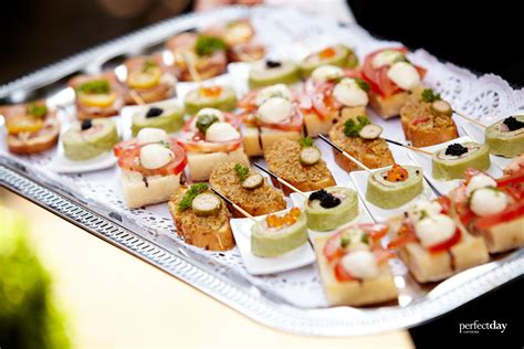 flying dinner perfectday catering