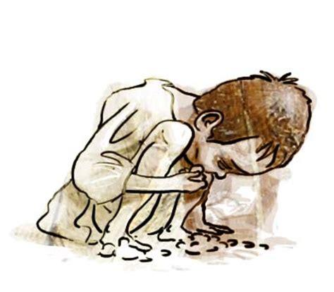 imagenes de niños que pasan hambre hombre y hambre la republica online noticias