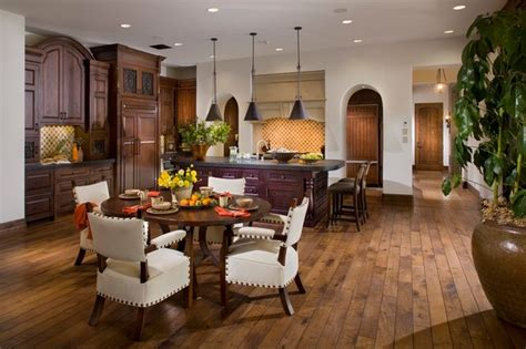 Open Floor Plans For Ranch Homes a spanish revival spanish colonial mediterranean