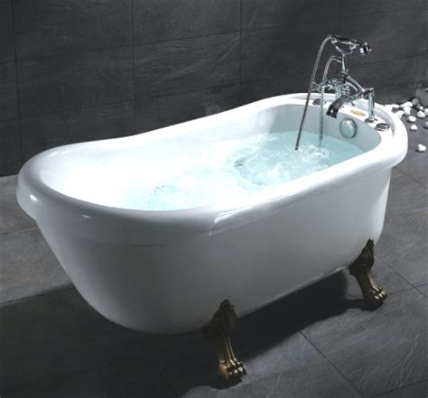 Jetted Tub Whisper Brand New Ariel Bt 062 Whirlpool Jetted Bath Tub