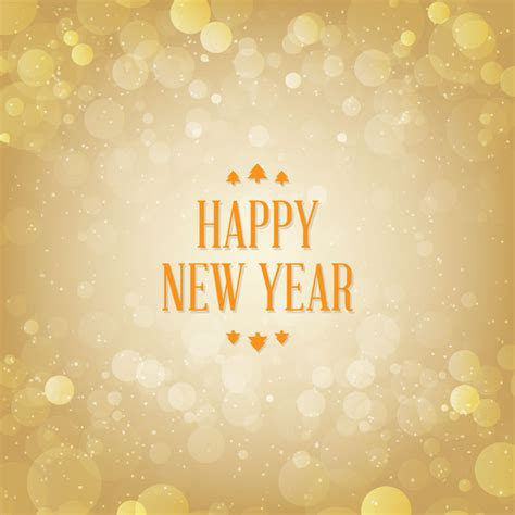 happy new year background free vector in adobe illustrator