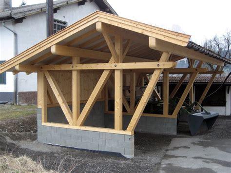 carport holzbau holzbau carport haus und design