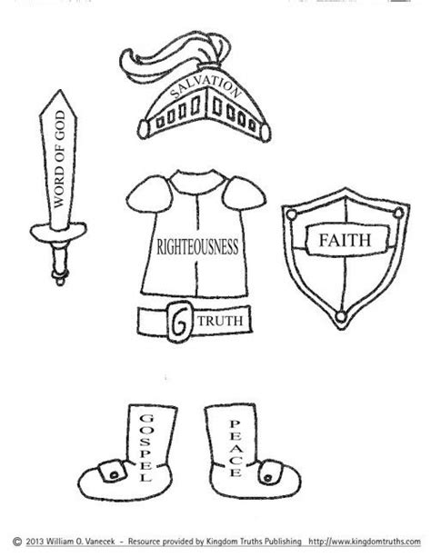 179 best images about armor of god on pinterest crafts