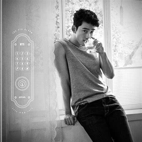 imagenes de ok taecyeon 2pm is the definition of eye candy in new teaser images