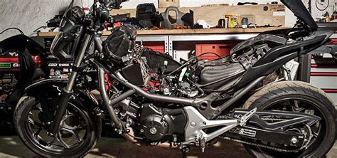 Honda Motorrad Inspektion Kosten by Honda Motorrad Inspektionsplan Motorrad Bild Idee