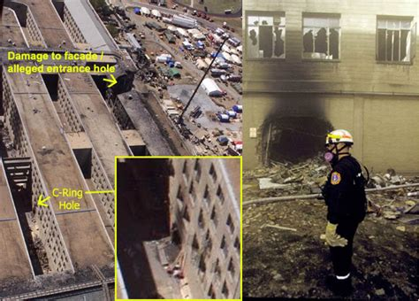 What Floor Did The Plane Hit by Approach Impact Analysis Pilots For 9 11 Forum