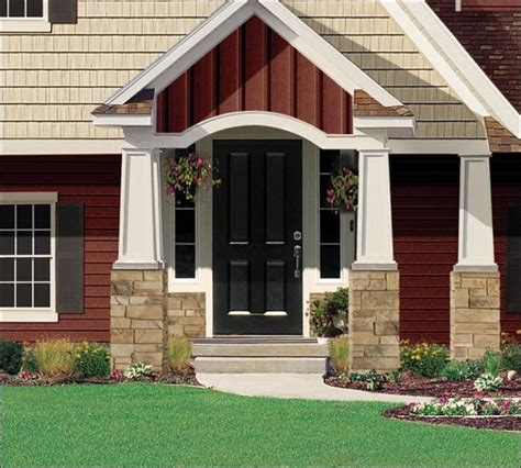Builders Don?t Use Vertical Siding as Much as They Should