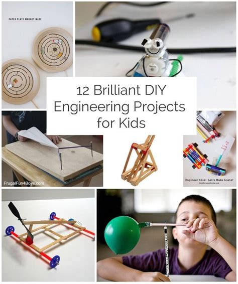 diy engineering projects 384 best images about stem for toddlers children kids on