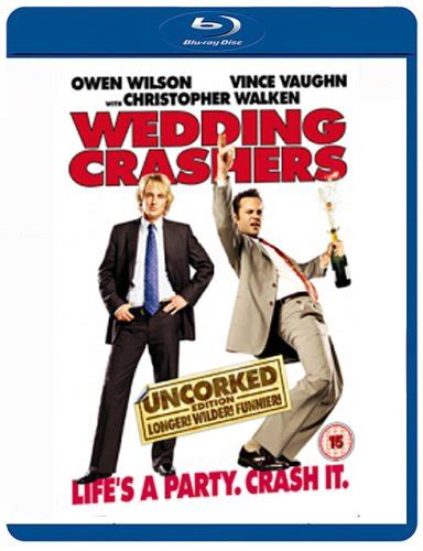 Wedding Crashers On Demand by Alquiler Y Compra De De Boda En Boda Filmaffinity