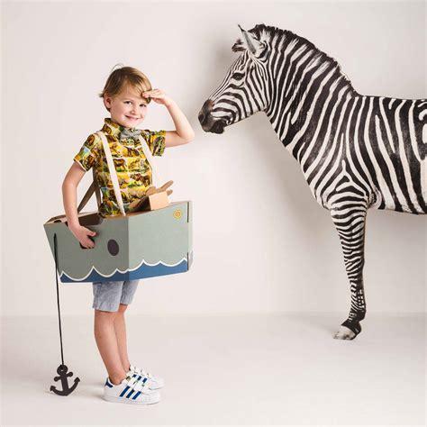 cardboard boat costume imagination cardboard boat costume by mister tody