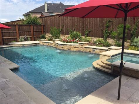 Backyard Pools Rockwall 25 Best Ideas About Swimming Pool Designs On